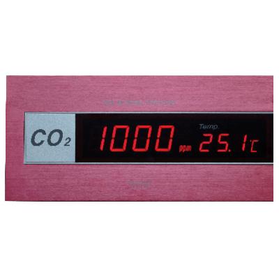 MBL CO₂온습도측정기