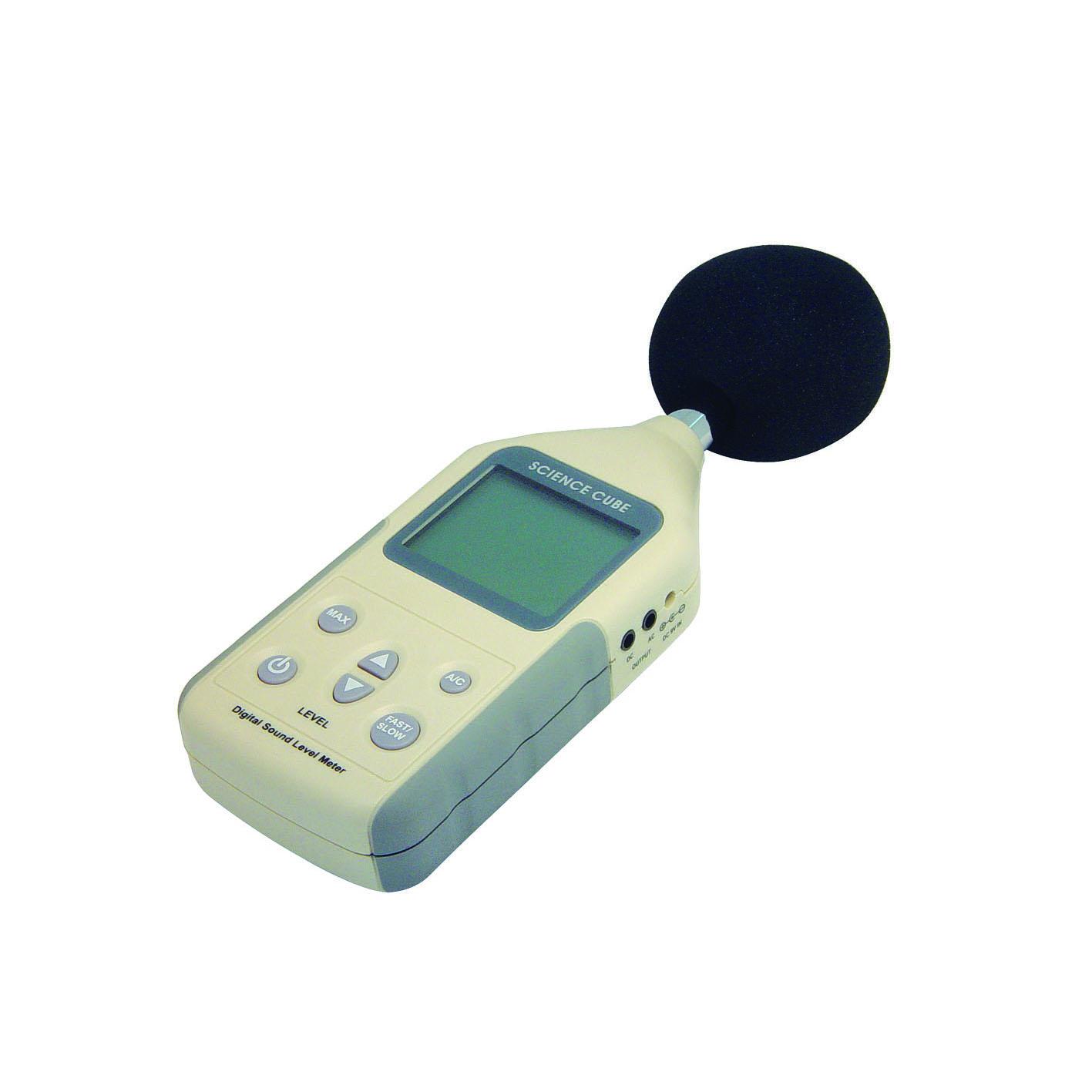 소음측정기