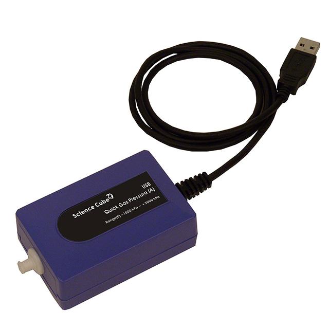USB 기체압력센서A