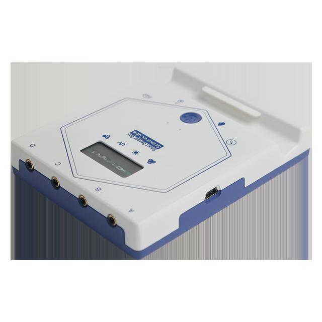 Smart Sensor Box